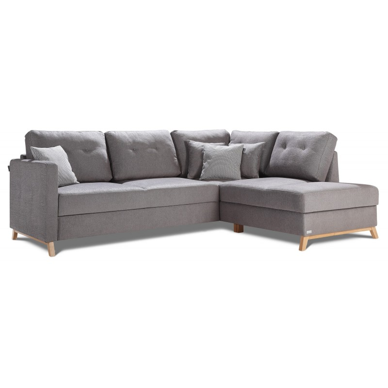 best quality leather sofa bed sectional sofas free delivery yoko - corner modular (2834) sena home ...