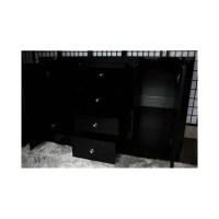 Glass Sideboard No.140-K - Sideboards (695) - Sena Home ...