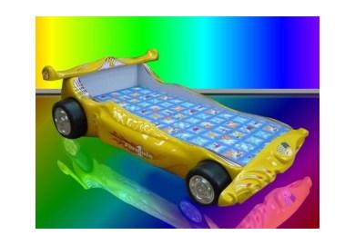 Fantastic Furniture Racing Car Bed