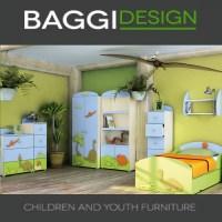 Dinosaur - bedroom starter set - Furniture by room (129 ...