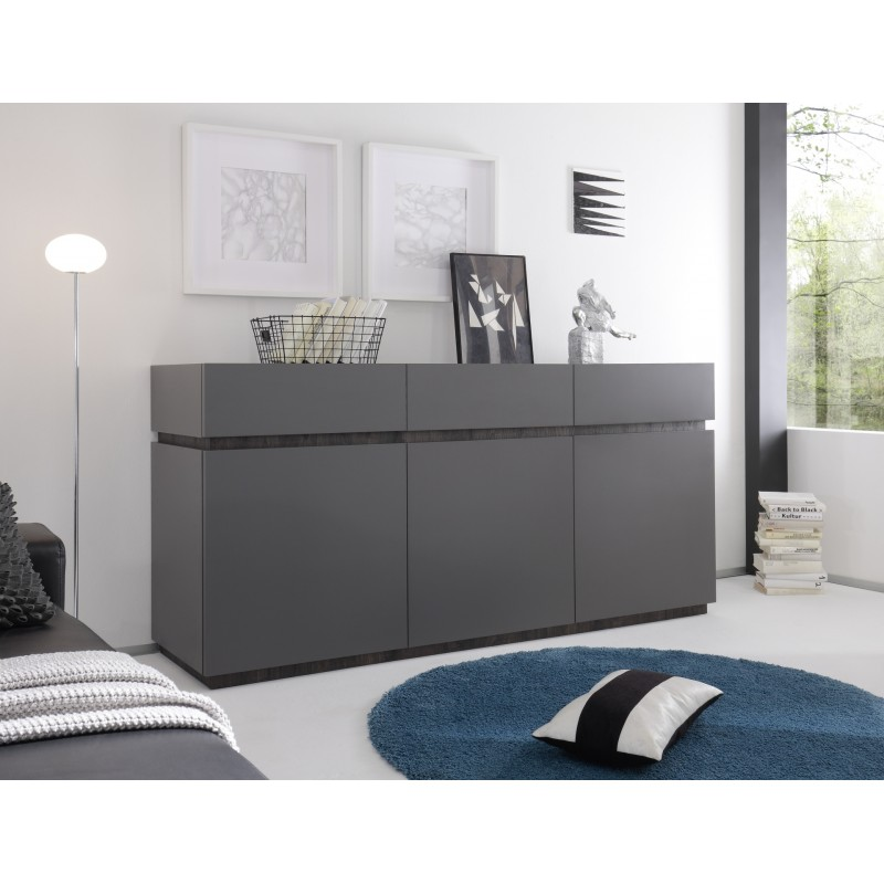 high quality sofas uk norwalk sofa prices livia ii grey matt lacquered sideboard with drawers ...