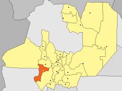 Departamento Molinos (Salta - Argentina)