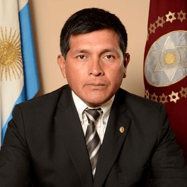 GUANCA, Ernesto Gerardo