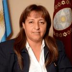PASTRANA, María Antonia