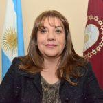 DE LA ZERDA, María Laura