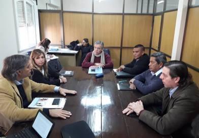 Analizan el proyecto de implementación de la Telemedicina