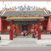 Paket Jalan - jalan Hemat di Chinatown, Kuala Lumpur