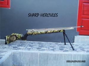 sharp hercules