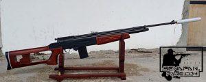 Sharp Dragunov Long