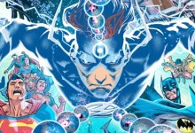 Photo of Wally West retorna como Dr. Manhattan em Death Metal
