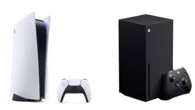 Photo of Comparação PlayStation 5 e Xbox Series X