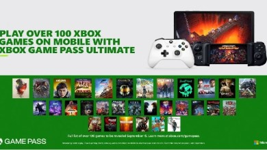 Photo of Microsoft xCloud para Android Game Streaming Service é lançado em 15 de setembro no Xbox Game Pass Ultimate