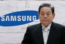 Photo of Morre aos 78 anos Lee Kun-hee presidente da Samsung