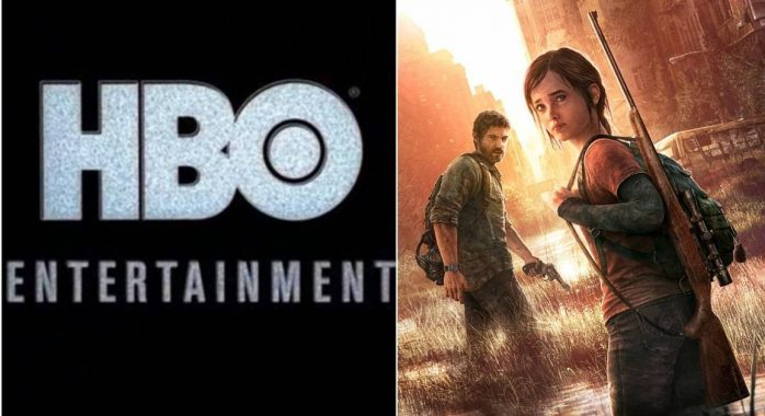 The Last of Us na HBO