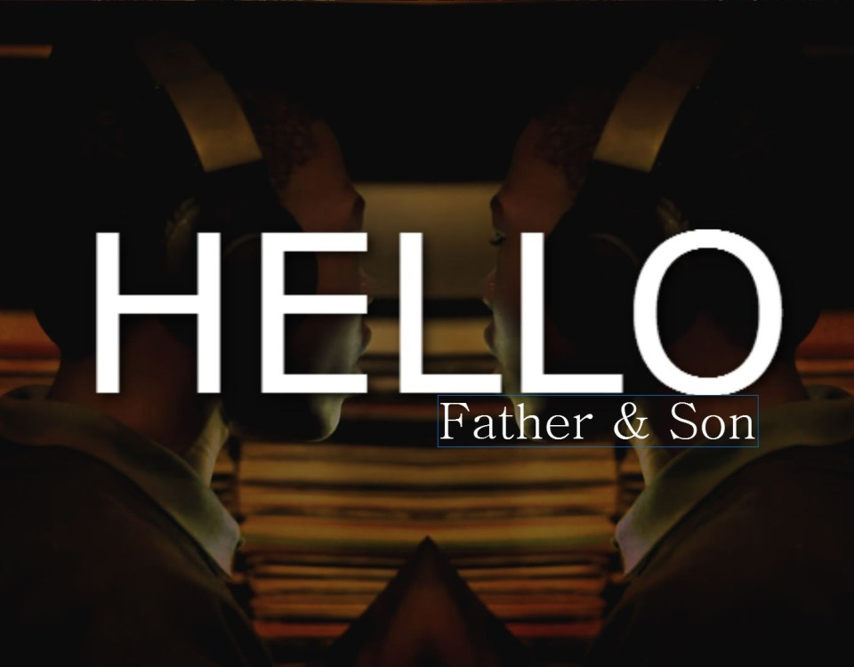 "Adele- Hello | Official Music Video 2015 "" Father &"