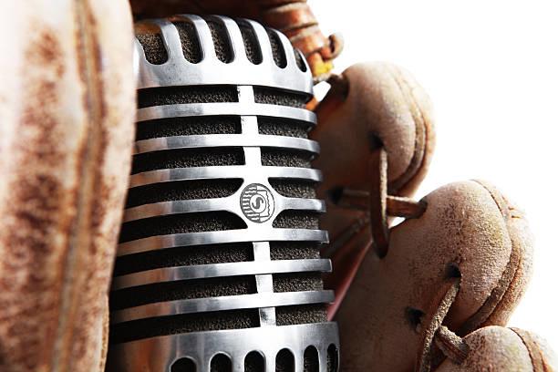 Baseball, Veterans, Broadcasting and History
