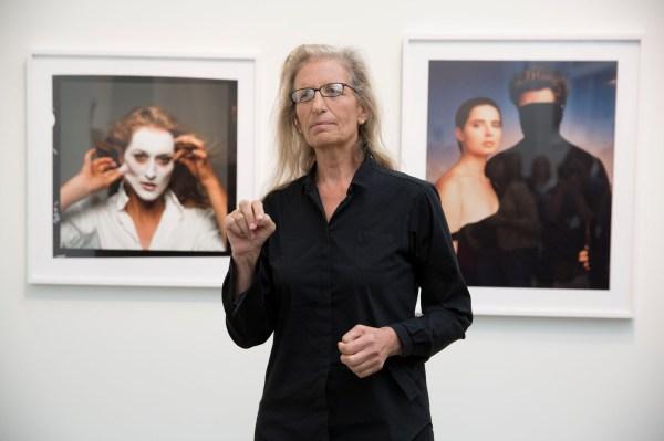 'annie Leibovitz Life 1990-2005