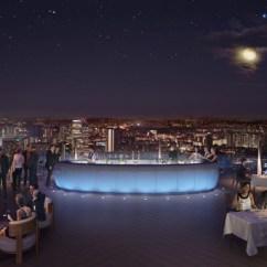 Kitchen Banquettes Florida Design Ideas Ku DÉ Ta At Marina Bay Sands Skypark | Senatus