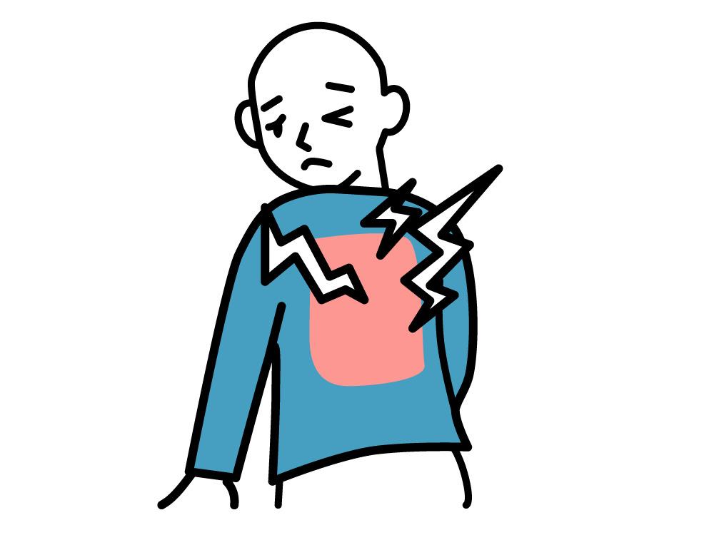 Anonymoousvictorz: 左脇腹 痛み 移動