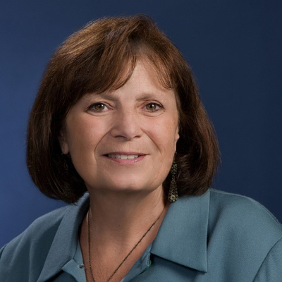 Karen Kashmanian Oates, Senior Fellow