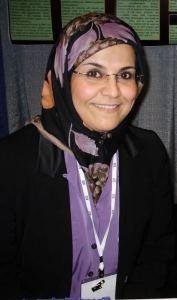 Farahnaz Movahedzadeh