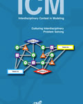 "The Interdisciplinary Contest in Modeling: Culturing Interdisciplinary Problem Solving Publsihed in 2014 by COMAP, Inc. Includes chapter authored by SENCER PI Wm. David Burns called ""Multidisciplinary Trouble"" and Learning: A SENCER Approach ©2014 by COMAP, Inc. 