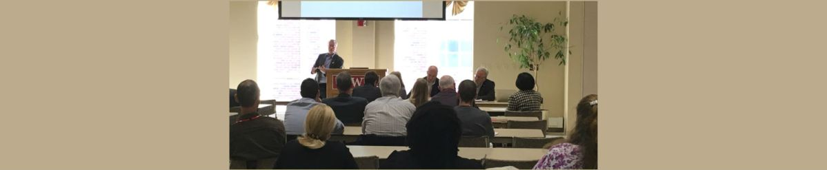 Worcester Polytechnic Institute Convenes 200 at Water Innovation Workshop