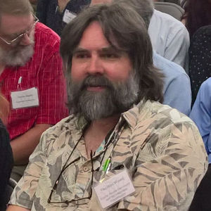 Dr. Thomas Wood, SCI-Chesapeake Bay Co-Director