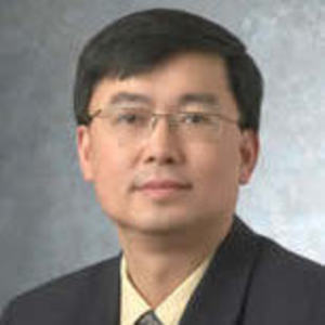Dr. David Zeng, SCI-Great Lakes Co-Director