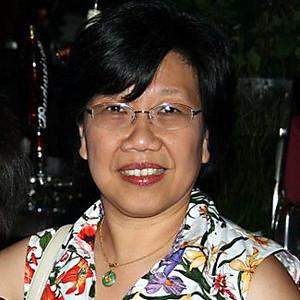 Dr. Winnie Yu, SCI-New England Co-Director
