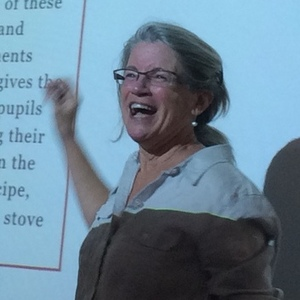 Dr. Susan Reiser, SCI-South Co-Director