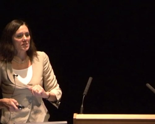 Professor Heather van der Lely - The grammar and phonology screening (GAPS) test