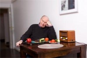 alter mann pflegebeduerftig - Heilbronn