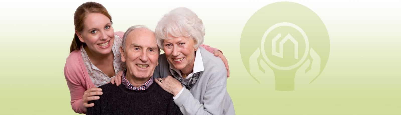 sencurina seniorenbetreuung - Sencurina - betreut wohnen zuhause