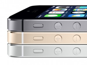 iPhone 5S in Japan