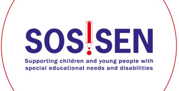 About SOS!SEN
