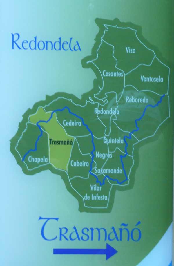 Vigo-Redondela (3/6)