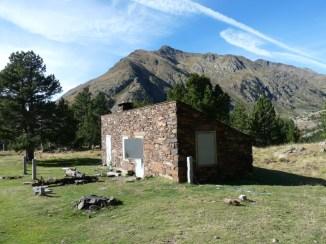 Cabana de Coma Joan