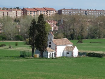 Santa Maria de les Feixes