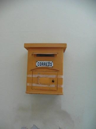 Bústia de correus