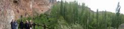 srutas guiadas por Segovia, ecoturismo, excursiones para colegios, senderismo e interpretación ambiental, rutas ornitológicas