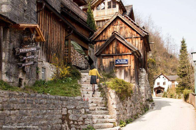 Hallstatt Austria 4
