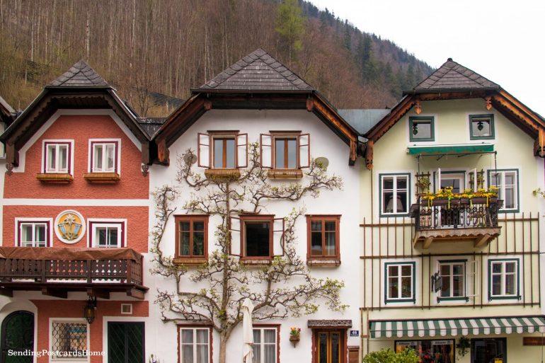 Hallstatt Austria 8
