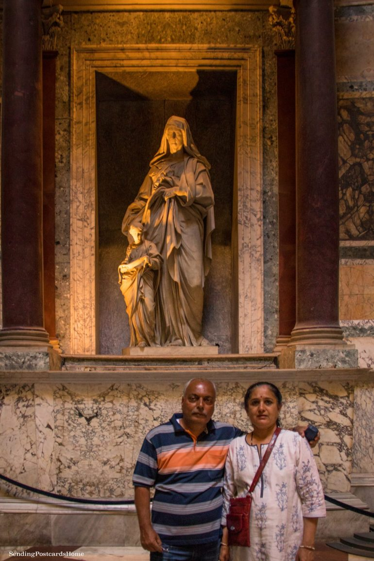 things to do in Rome Pantheon, Rome, Italy - Travel Blog 2