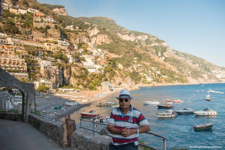 2 days in Positano Travel to Positano, Amalfi coast, Italy 7
