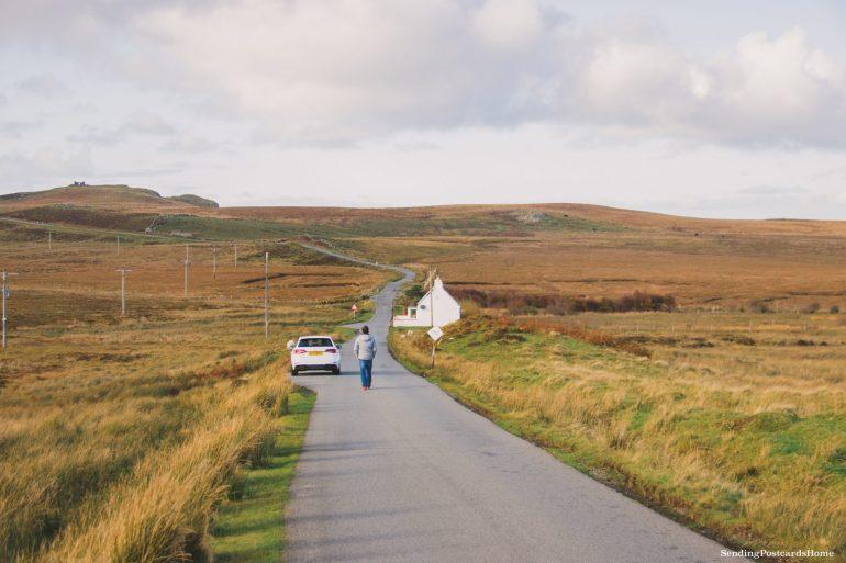 Ultimate road trip in Scotland Highlands - Isle of Skye, Scottish Highlands, Scotland - Travel Blog 7