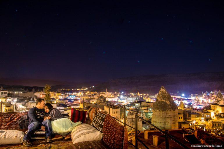 Is Turkey Safe? - Cave Hotel, Goreme, Cappadocia, Turkey - Travel Blog 1
