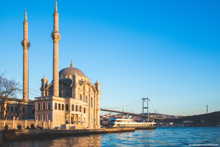 15 amazing things to do in Istanbul - Ortakoy, Istanbul, Turkey - 2