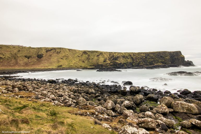 The Drive to Giants Causeway and Beyond; Northern Ireland 5