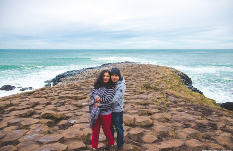 Weekend Getaway to Northern Ireland